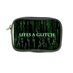 Lifes A Glitch Coin Purse Front