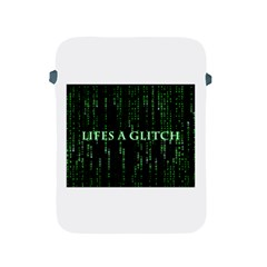 Lifes A Glitch Apple Ipad 2/3/4 Protective Soft Case