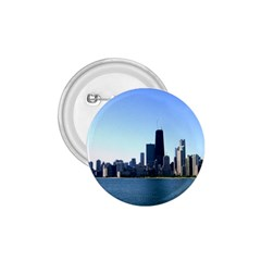 Chicago Skyline 1.75  Button