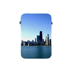Chicago Skyline Apple iPad Mini Protective Soft Case