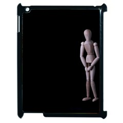 I Have To Go Apple Ipad 2 Case (black)