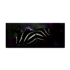 Butterfly 059 001 Hand Towel by pictureperfectphotography