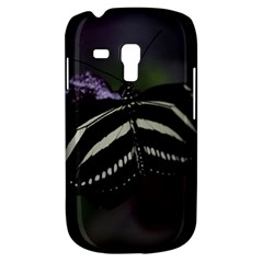 Butterfly 059 001 Samsung Galaxy S3 Mini I8190 Hardshell Case by pictureperfectphotography