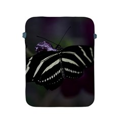 Butterfly 059 001 Apple Ipad 2/3/4 Protective Soft Case by pictureperfectphotography