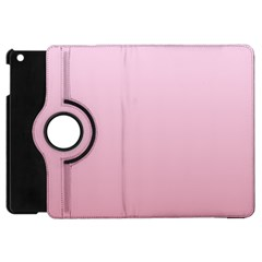 Pink Lace To Puce Gradient Apple Ipad Mini Flip 360 Case