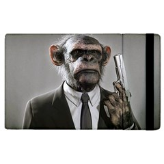 Monkey Business Apple Ipad 2 Flip Case by cutepetshop
