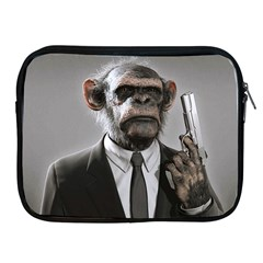 Monkey Business Apple Ipad 2/3/4 Zipper Case