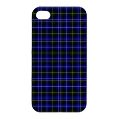 Macneil Tartan   1 Apple Iphone 4/4s Hardshell Case by BestCustomGiftsForYou