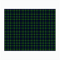 Lamont Tartan Glasses Cloth (small, Two Sided) by BestCustomGiftsForYou