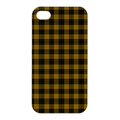 Macleod Tartan Apple Iphone 4/4s Hardshell Case by BestCustomGiftsForYou