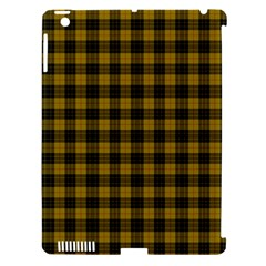 Macleod Tartan Apple Ipad 3/4 Hardshell Case (compatible With Smart Cover) by BestCustomGiftsForYou