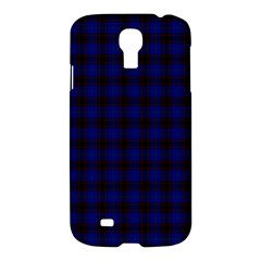 Homes Tartan Samsung Galaxy S4 I9500 Hardshell Case by BestCustomGiftsForYou
