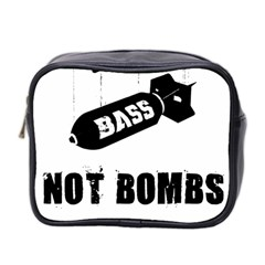 Bass2 Mini Travel Toiletry Bag (two Sides)