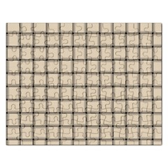 Champagne Weave Jigsaw Puzzle (rectangle)