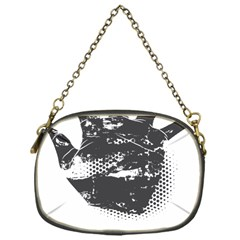 Tshirt Design 560 Chain Purse (one Side) by bluemoon