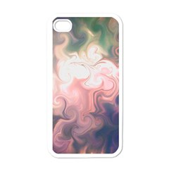 L41 Apple Iphone 4 Case (white) by gunnsphotoartplus
