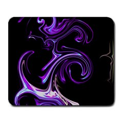 L49 Large Mouse Pad (rectangle) by gunnsphotoartplus