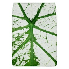 Leaf Patterns Removable Flap Cover (large) by natureinmalaysia