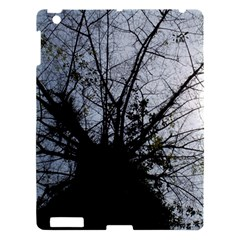 An Old Tree Apple Ipad 3/4 Hardshell Case by natureinmalaysia