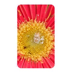 A Red Flower Memory Card Reader (rectangular) by natureinmalaysia