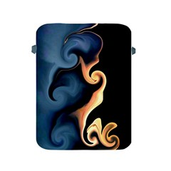 L69 Apple Ipad 2/3/4 Protective Soft Case by gunnsphotoartplus