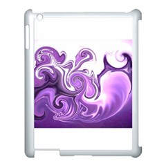 L134 Apple Ipad 3/4 Case (white)