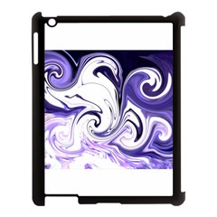 L138 Apple Ipad 3/4 Case (black) by gunnsphotoartplus