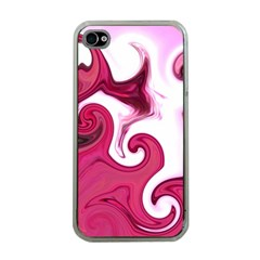 L143 Apple Iphone 4 Case (clear) by gunnsphotoartplus