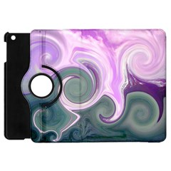 L155 Apple Ipad Mini Flip 360 Case