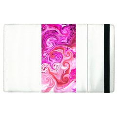 L163 Apple Ipad 3/4 Flip Case