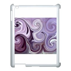 L164 Apple Ipad 3/4 Case (white) by gunnsphotoartplus