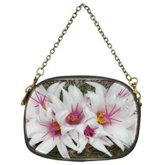 Bloom Cactus  Chain Purse (two Side) by ADIStyle