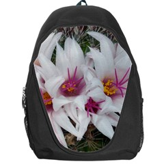 Bloom Cactus  Backpack Bag