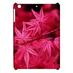 Red Autumn Apple Ipad Mini Hardshell Case