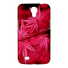 Red Autumn Samsung Mega 6 3  I9200 by ADIStyle