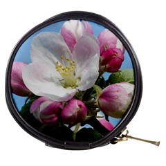 Apple Blossom  Mini Makeup Case by ADIStyle