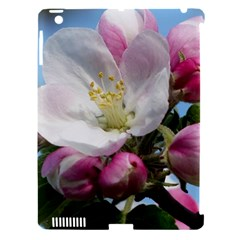 Apple Blossom  Apple Ipad 3/4 Hardshell Case (compatible With Smart Cover)