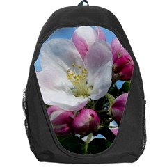Apple Blossom  Backpack Bag by ADIStyle