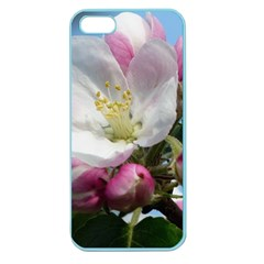 Apple Blossom  Apple Seamless Iphone 5 Case (color) by ADIStyle