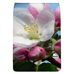 Apple Blossom  Removable Flap Cover (small)