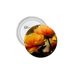 Flowers Butterfly 1 75  Button by ADIStyle