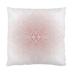 Elegant Damask Cushion Case (two Sides)