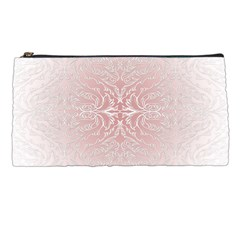 Elegant Damask Pencil Case by ADIStyle