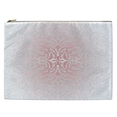 Elegant Damask Cosmetic Bag (xxl) by ADIStyle