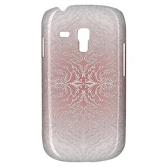 Elegant Damask Samsung Galaxy S3 Mini I8190 Hardshell Case by ADIStyle