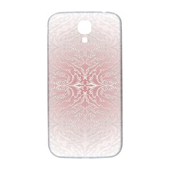 Elegant Damask Samsung Galaxy S4 Hardshell Back Case by ADIStyle