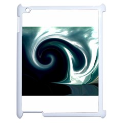 L205 Apple Ipad 2 Case (white)