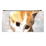 Sweet Face :) Pencil Case Back