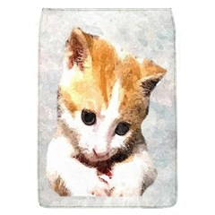 Sweet Face :) Removable Flap Cover (large) by mysticalimages
