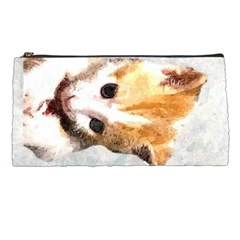 Sweet Face ;) Pencil Case by mysticalimages